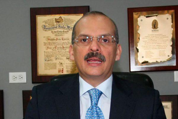 Magistrado Alejandro Rebolledo: Delincuencia organizada controla economía venezolana (#YotePregunto)