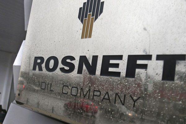 Rosneft explotará campos de gas en Venezuela en condiciones preferenciales