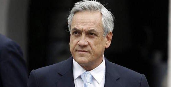 Piñera apunta que impulsará «con fuerza» la «agenda social» en Chile