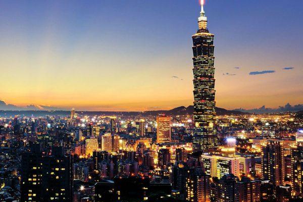 Washington eliminó restricciones para establecer relaciones con Taiwán