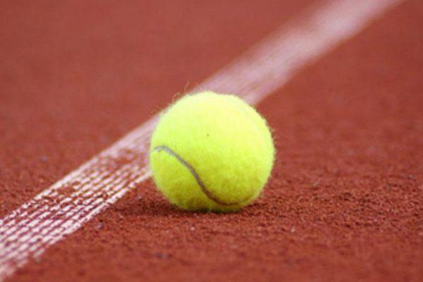 Operan a juez de silla tras pelotazo en Copa Davis