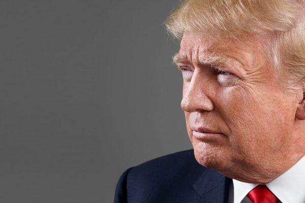Trump: Si no construimos el muro, habrá mucha gente infeliz