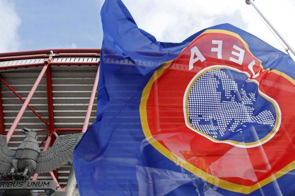 UEFA modificó sus estatutos para aumentar transparencia