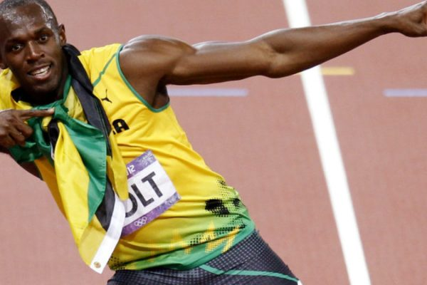 Bolt descarta extender su carrera hasta 2018 para disputar los Juegos de la Commonwealth