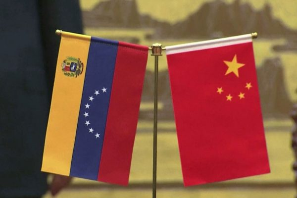 El destino financiero de Venezuela pasa por China