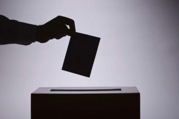 Centros electorales para ecuatorianos en Venezuela
