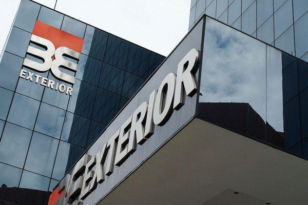 Banco Exterior arriba a 62 años de actividad financiera