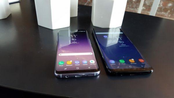 Samsung y LG avanzan en el diseño de telecomunicaciones 6G