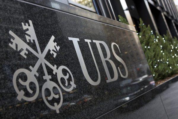 Ganancias de UBS saltan un 79% en el 1er trimestre