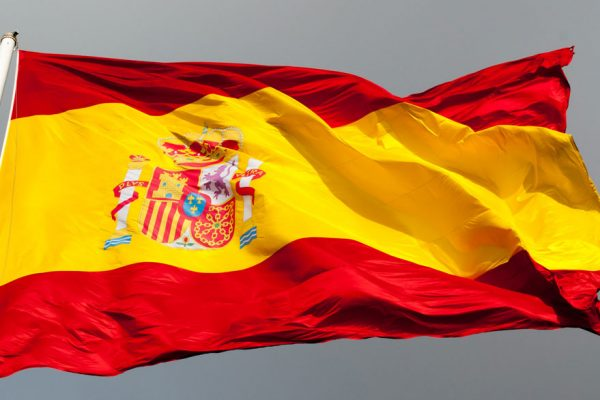 España registra caída de 64,4% de su turismo internacional