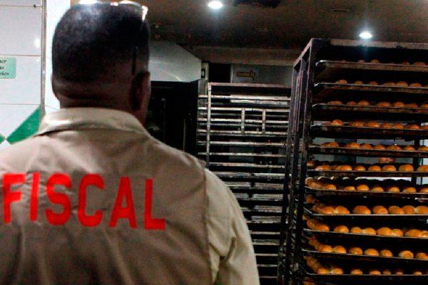 Sundde retomará plan de fiscalización en panaderías
