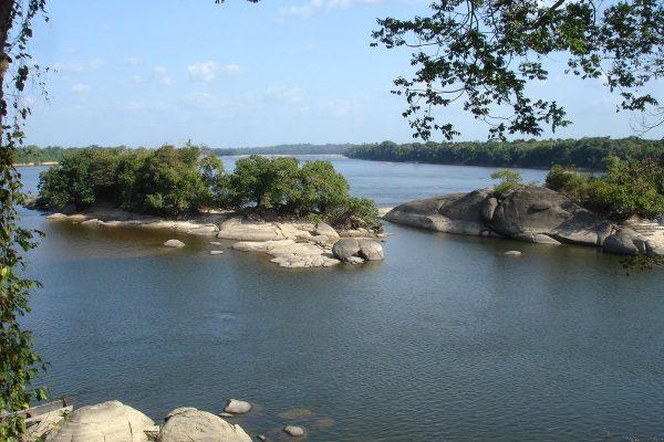 Gobierno anunció creación del Parque Nacional Caura