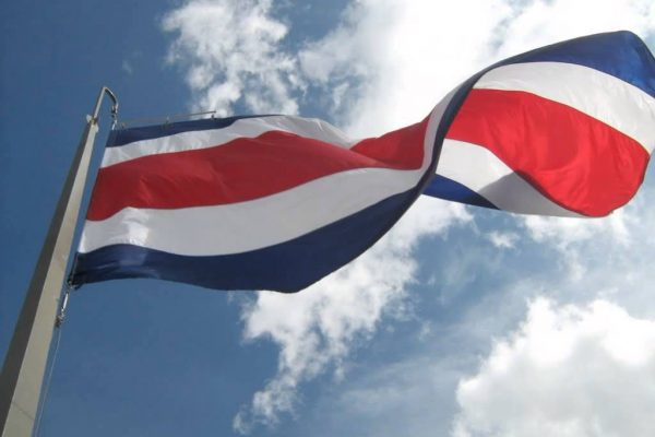 Costa Rica rechaza