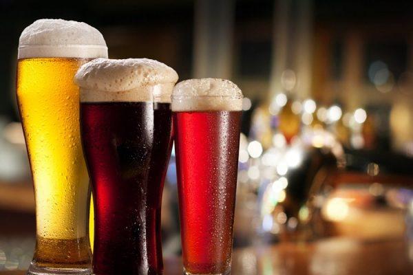 En 2020 la producción de cerveza cayó 12% en España