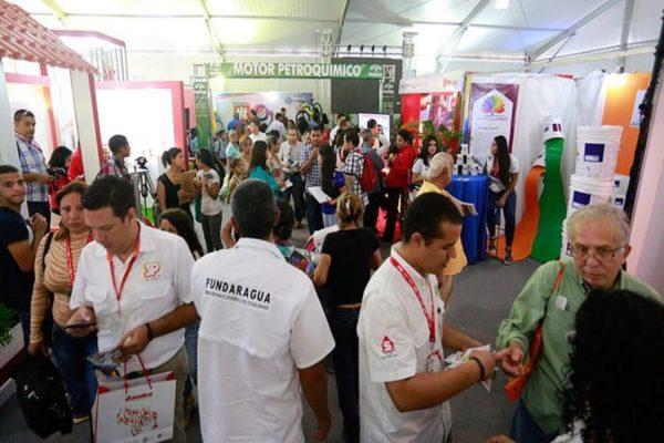 Maduro: Expo Venezuela Potencia acogió a 481 empresas