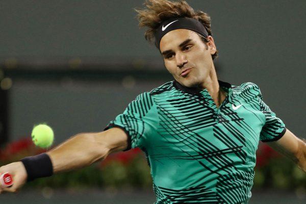 Federer eliminado del Masters 1000 de Miami