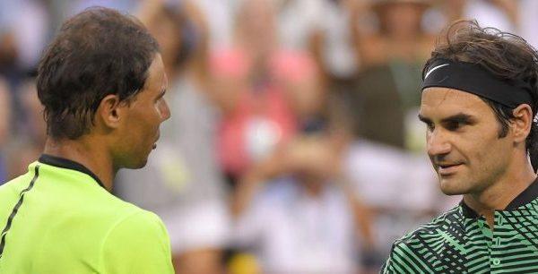 Nadal y Federer se enfrentarán en eventuales semifinales en París-Bercy