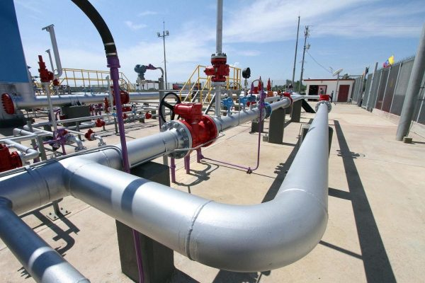 Quevedo evaluó avances de proyectos gasíferos de Pdvsa