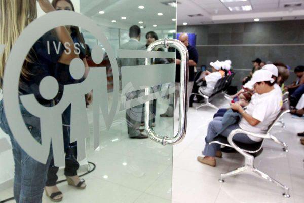 Piden al IVSS pagar pensión a italianos que trabajaron en Venezuela