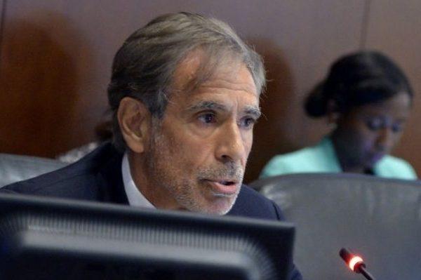 Argentina sobre Venezuela: Apoyamos diálogo, pero que no sea una pantalla
