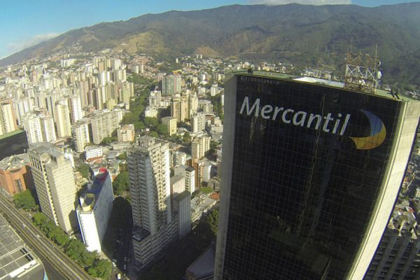Mercantil ocupa primer lugar en ranking Top 100 Companies 2019 de VenAmCham