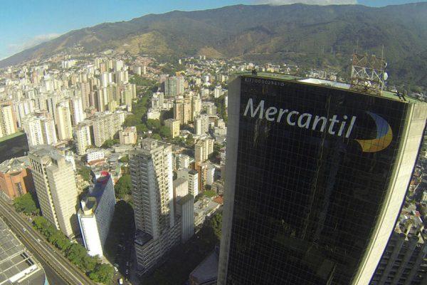Nelson Acosta será el nuevo presidente del Banco Mercantil