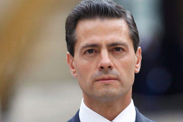 Testigo dice que el Chapo pagó a Peña Nieto soborno de $100 millones