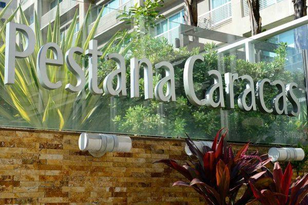 Hotel Pestana permanece cerrado por investigación del magnicidio frustrado