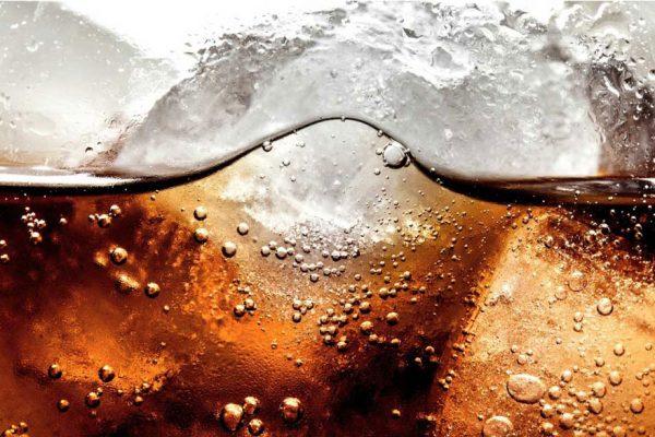 Coca-Cola reduce el contenido calórico de sus bebidas 21%
