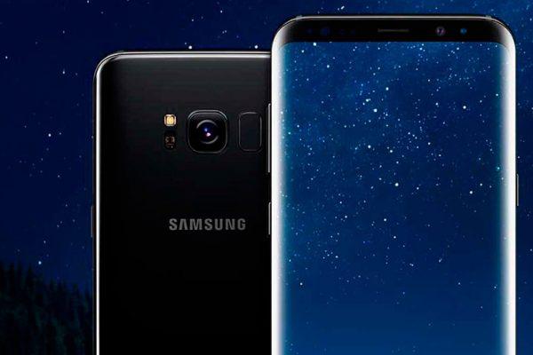 Samsung presentó nuevo Galaxy S8 con asistente virtual