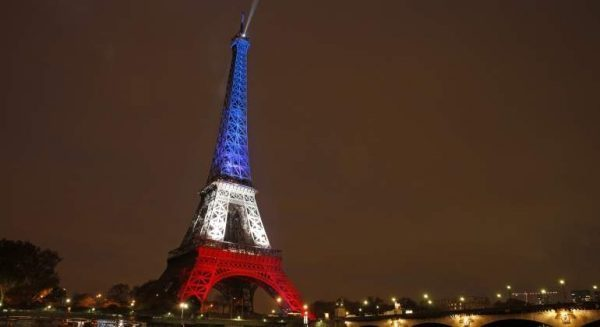 Decenas de miles de personas se manifestaron en Francia contra la violencia de género y los feminicidios