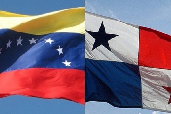 Venezuela y Panamá evalúan cooperación comercial y alimentaria