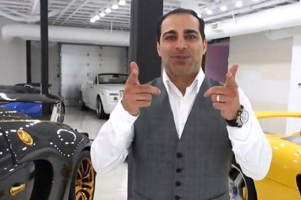 De cajero a multimillonario: 5 tips para imitar esta historia de éxito