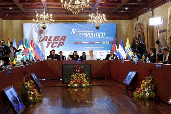 Cuba anuncia reunión de cancilleres del ALBA ante tensión en Venezuela