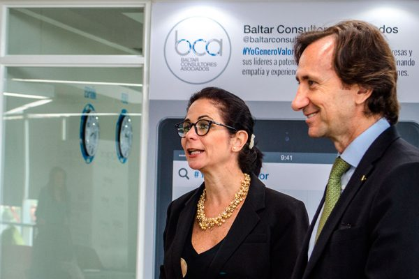 BCA brinda 'Espacios que Inspiran' a las organizaciones y sus líderes