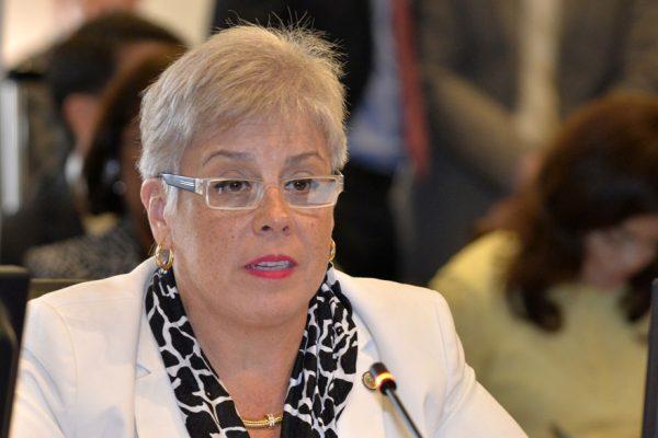 Canciller de Paraguay a Delcy Rodríguez: Mida sus palabras