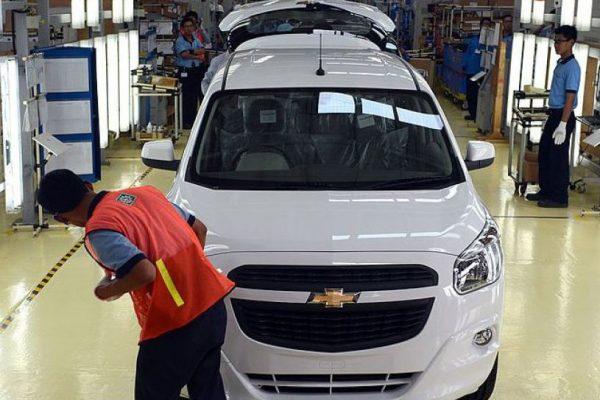General Motors superó expectativa de utilidades pero recortó previsión anual tras huelga
