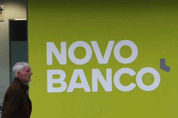 El Novo Banco redujo sus pérdidas un 20 % hasta junio