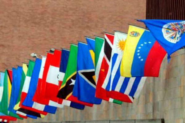 OEA aprueba resolución que pone condiciones para reconocer parlamentarias del #6D