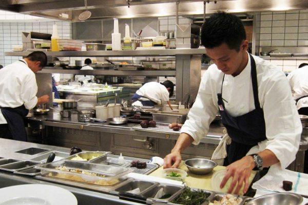 Restaurante de Nueva York es elegido como el mejor del mundo
