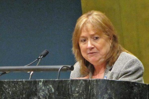 Malcorra: Llamado a Constituyente es como echar nafta al fuego