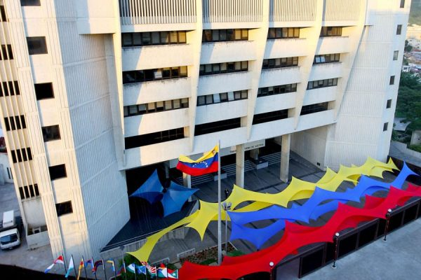 TSJ activará 1.250 tribunales en el país durante elecciones parlamentarias