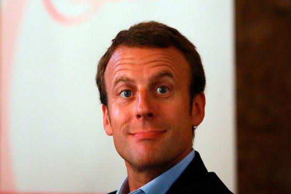 Conozca la historia de Emmanuel Macron, el hombre providencial de Francia