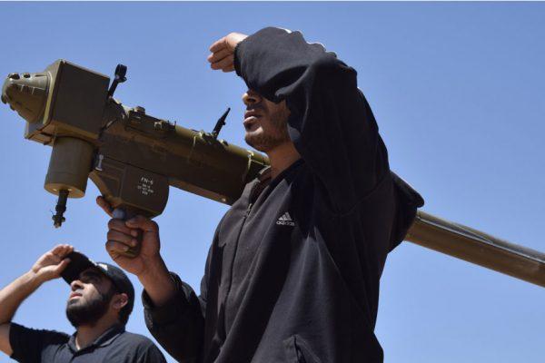 Reuters: Venezuela tiene 5.000 misiles tierra aire, el mayor arsenal de Latinoamérica