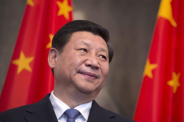 Xi Jinping promete que todos los países se beneficiarán de su ambicioso plan global