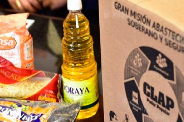Hernández: Gobierno busca impulsar la producción primaria