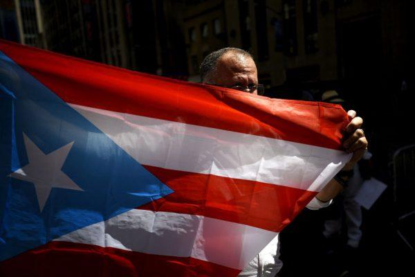 EEUU destina más de $600 millones a Puerto Rico tras María