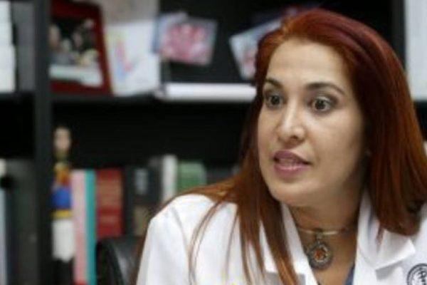Destituyen a ministra de Salud Antonieta Caporale y designan a Luis López