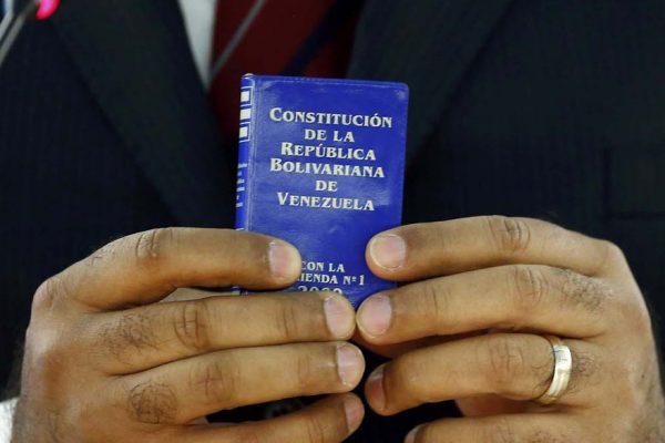 Oposición celebrará plebiscito sobre Asamblea Constituyente el 16 de julio
