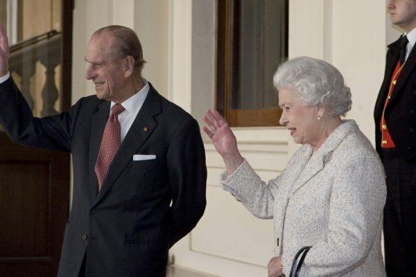 Felipe de Inglaterra, esposo de la reina Isabel II, abandonará sus compromisos públicos